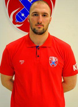 Aleksa Manić