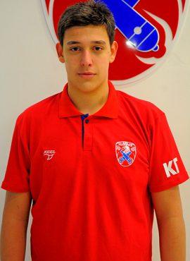 Petar Mitrović