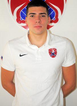 Lazar Dobožanov