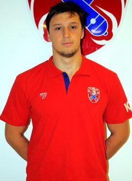 Uroš Vasić