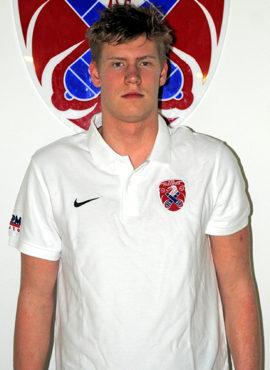 Danil Frolov