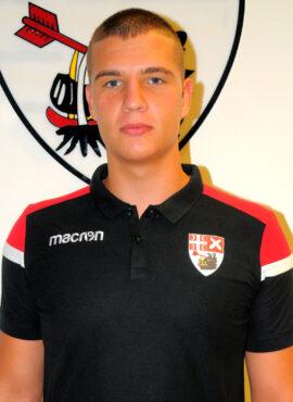 Mitar Maraš