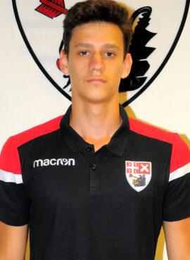 Jovan Mitrović